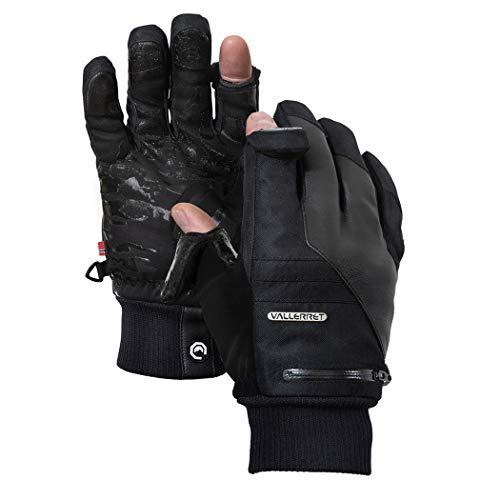 Vallerret Markhof Pro 2.0 photography gloves