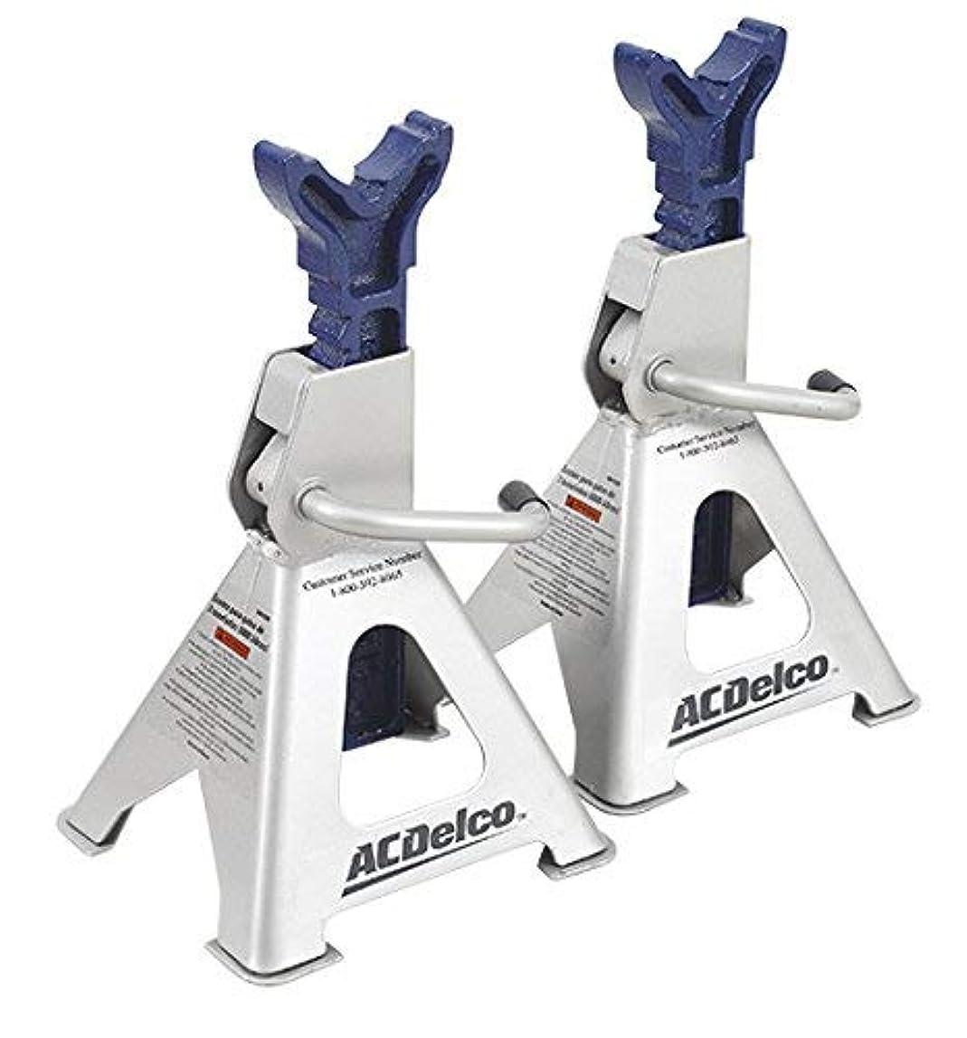 ACDelco 34124 Steel 3 Ton Capacity Jack Stand [並行輸入品]