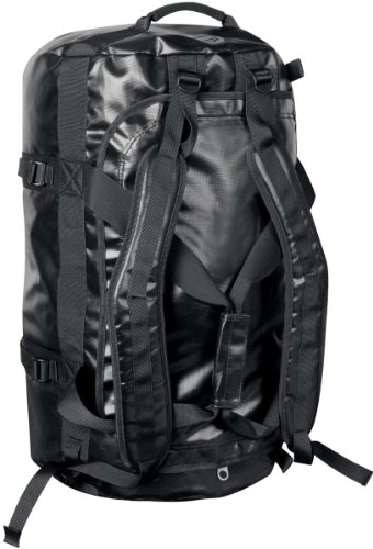 Stormtech - grand sac de voyage sac à dos imperméable - 142 L - GBW-1L - Noir - Waterproof gear bag