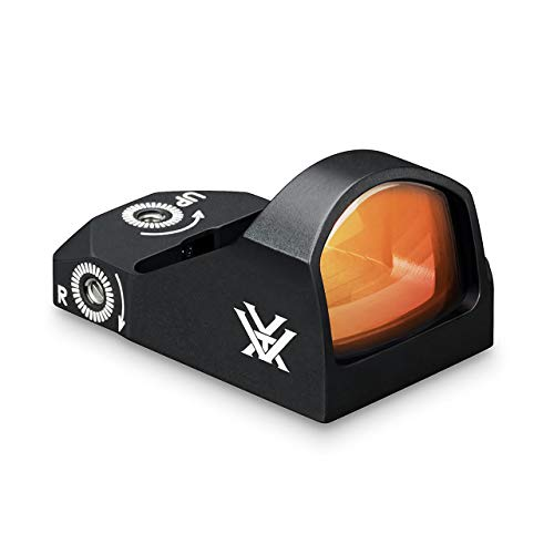 Vortex Optics Viper Red Dot Sight - 6 MOA Dot
