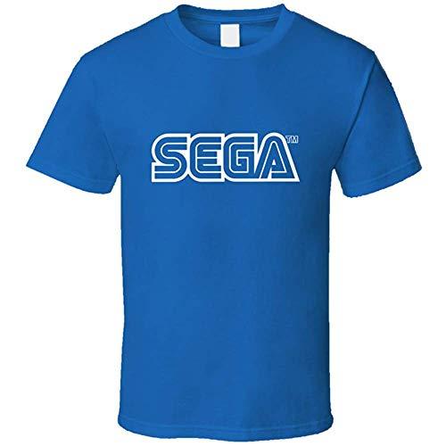 Sega Vido Game System Retro Vintage Gaming T Shirt M