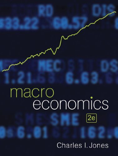 Macroeconomics (Second Edition)