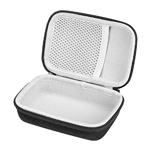 Exquisite EVA Travel Case Storage Bag Carrying Box For-JBL GO3 GO 3 Speaker Case Bag Small Zipper Pouch Compatible With Headphone Storage bluetooth audio wall plate desktop shelf organizer speaker for