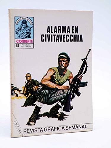COMBATE 246. Alarma En Civitavecchia. Producciones Editoriales. Oferta