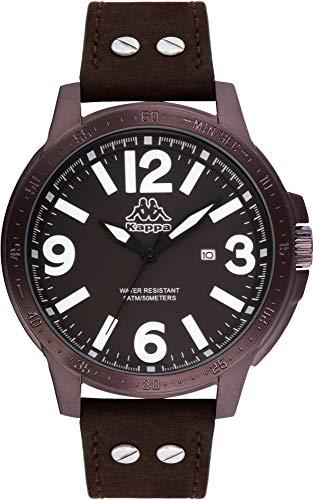 Kappa Sport KP-1417M-D Reloj Molto sportivo