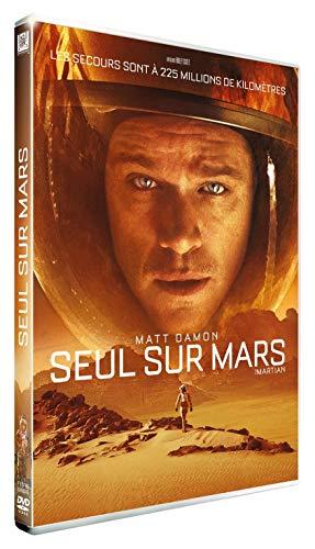Seul sur Mars [DVD + Digital HD]