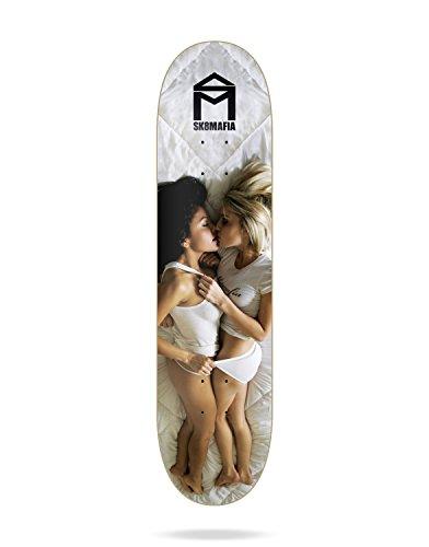 sk8mafia SMBL6A02-80 Skateboard Deck