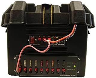 58513-1381 Battery Box, RigRunner, & PWRgate Combo