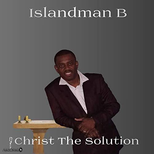 Islandman B
