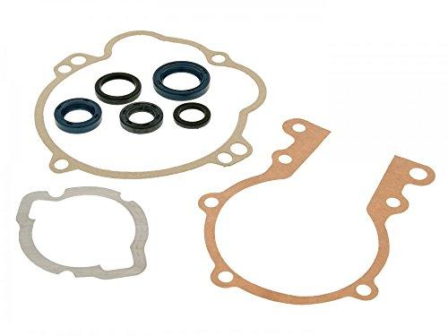 Motor Dichtungssatz inkl. Wellendichtringe für Piaggio/Vespa Ciao, SI, Grillo