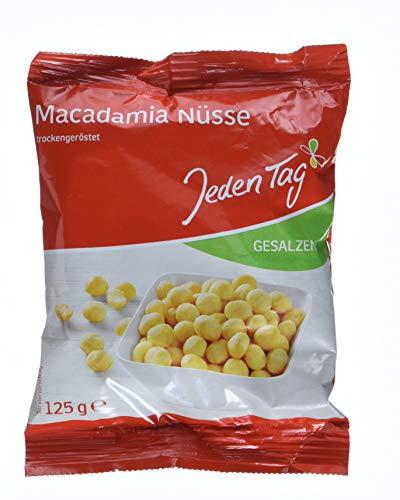 Zentrale Handelsgesellschaft - Zhg - mbH, Hanns-Martin-Schleyer-Strasse 2, 77656 Offenburg -  Jeden Tag Macadamia