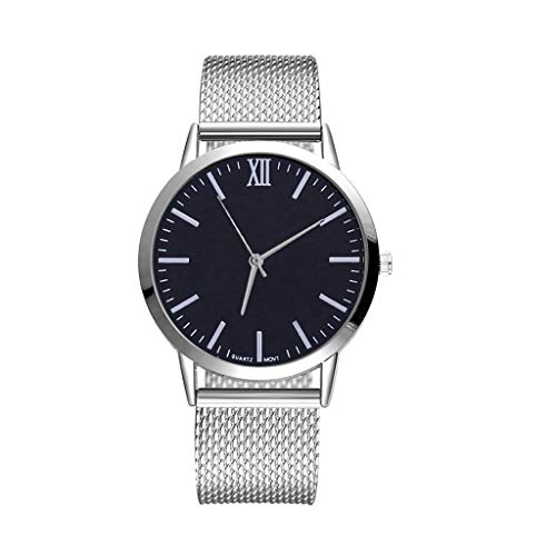 LEEDY Uhr, Armbanduhr Damen Mädchen Armbanduhr Schöne Uhren Armband Mode Elegant Und Schlicht Klassische Damenuhren