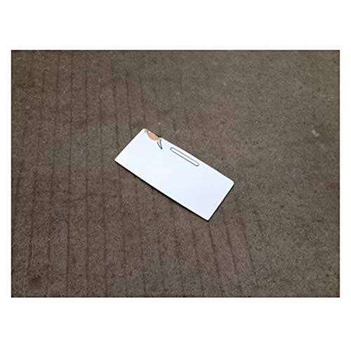 WeiYang 2014 2015 Accesorios De Automóviles Gafas Caja De Cuadro Cubra Cubierta De Marco De Acero Inoxidable Ajuste para Toyota Corolla Molduras Interior (Color Name : Glasses Box Panel)