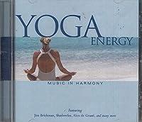 Yoga: Energy