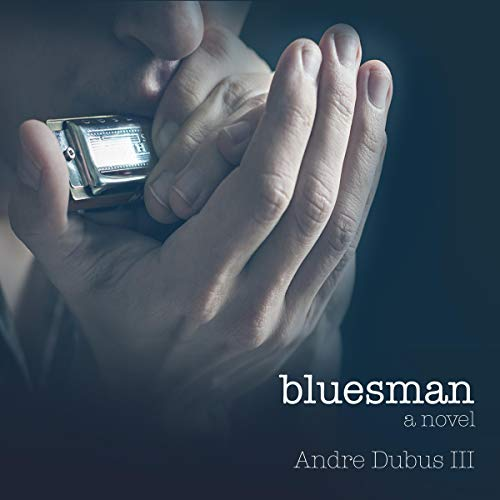 Bluesman  By  cover art