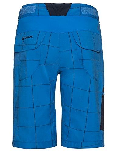 VAUDE Herren Craggy Shorts Hose, Radiate Blue, XXL - 2
