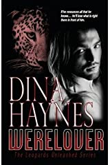 [(Werelover : A Bbw Paranormal Shifter Romance Suspense)] [By (author) Dina Haynes] published on (March, 2015) Paperback