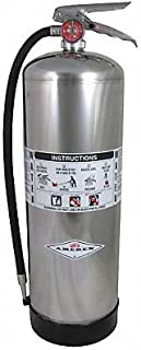 AMEREX Fire Extinguisher Water Fire A 2A
