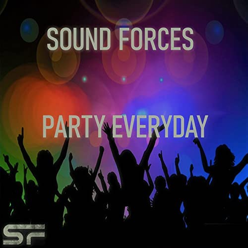 Sound Forces