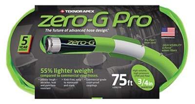 Zero-G Pro Hose 3/4x75'