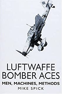 Luftwaffe Bomber Aces (Luftwaffe at War.)