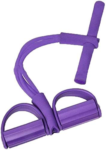 Best Review Of JN Chest Expander/Arm Pull Bar Weight Exerciser - Chest Workout Equipment - Adjustabl...