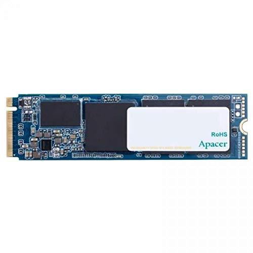 Disque Dur SSD Apacer AS2280P4 256Go - M.2 NVME Typ 2280