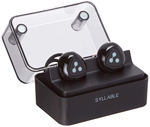 Syllable Outlet, D900 - Auricular Double