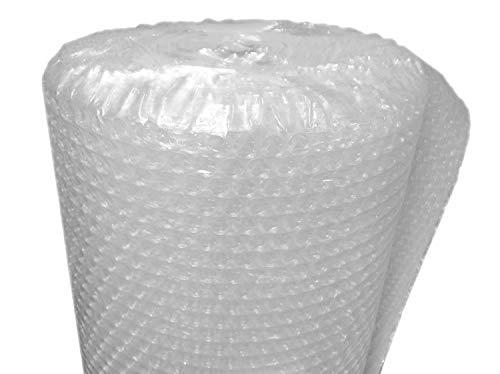 GREEN24 Noppenfolie Luftpolsterfolie 3 x 1,5 Meter (4,5m2) PRO3 Frostschutz, Windschutz und Winterschutz, Isolierung und Wärmeschutz für Haus und Garten (3 x 1,5 Meter (4,5m²))