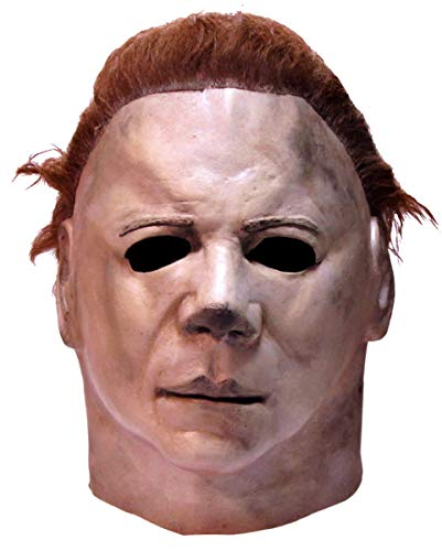 Horror-Shop Halloween 2 Maske Michael Myers