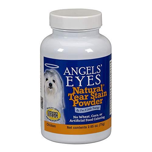 Angels Eyes Dog Cat Plus Tira Lágrimas 75 Gr Frango Import
