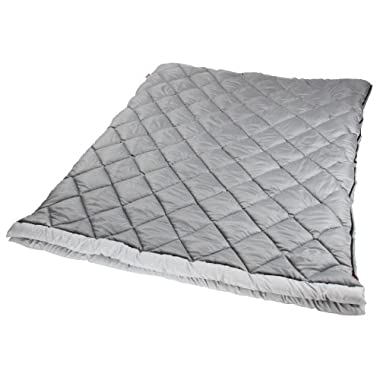 Coleman 3-in-1 45 Degree, Double Adult Sleeping Bag