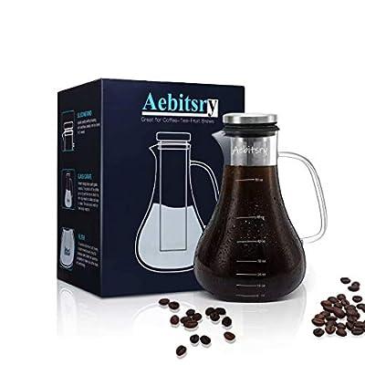 Aebitsry Cold Brew Coffee Maker