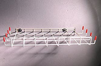 TidyGarage WMS Wire Mesh Shelf