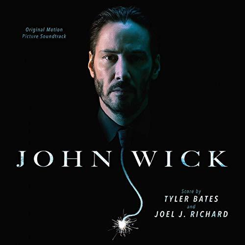John Wick (Original Motion Picture Soundtrack) [Vinyl LP]