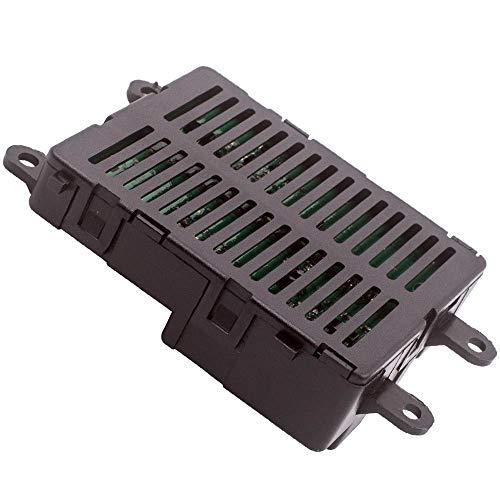 maXpeedingrods Tagfahrlicht Scheinwerfer Standlicht DRL Modul für Q5 8R LED 8R0907472B