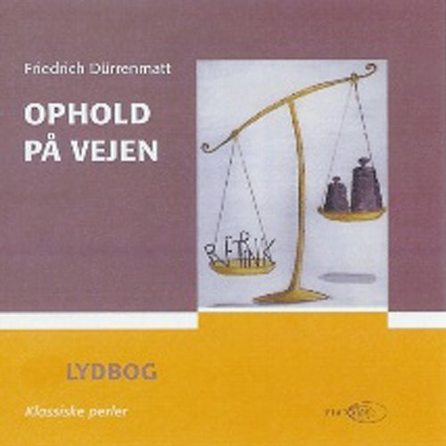Ophold på vejen [Stay on the Road] cover art