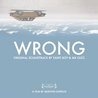 Bof Wrong By Mr. Oizo (2012-09-10)