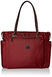 Delsey Luggage Montmartre+ Journee Women's Laptop Travel Tote