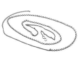 Vama Fashions Designer kamarband Body Belly Chain Fancy Waist Chain for Women