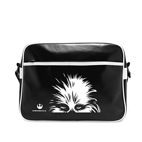 ABYstyle – Star Wars – Bolso Messenger – Chewbacca – Vinilo