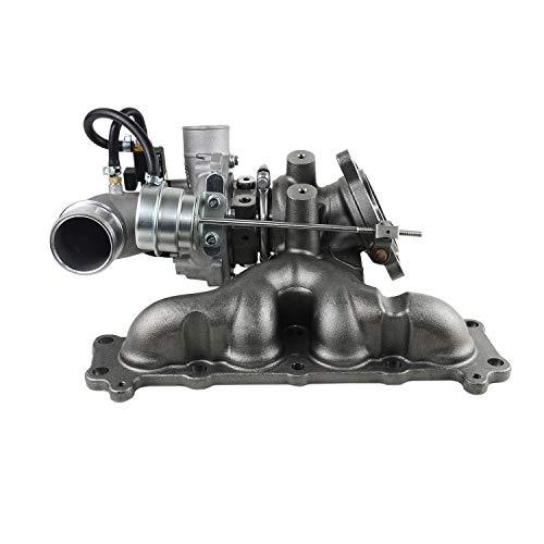 Turbo Turbocharger turbocompresseur AJ-i4D B4204T7 Ecoboost 2.0L