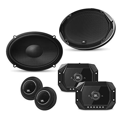 JBL Stadium GTO 960C - 6 X 9' Component Car Audio Speaker System