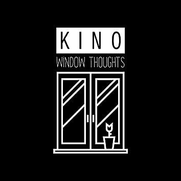 Window Thoughts EP