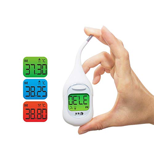 M-Y-L thermometer, hoge precisie, 9 seconden, snelle temperatuurmeting