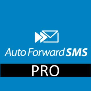 Autoforward SMS PRO - Have ALL INCOMING SMS to your phone automatically forwarded to an email address and.or POST to a URL.