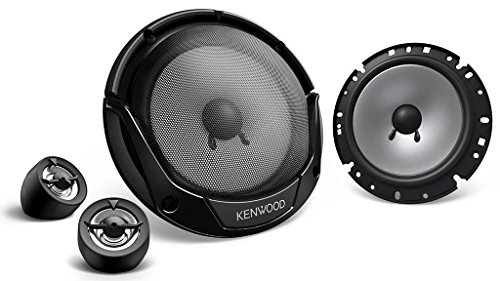 "Kenwood KFC-E705P 6 3/4"" Speaker Systems"