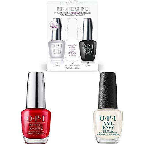 OPI Shine Nail Paints
