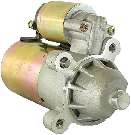 DB Free shipping anywhere in the nation Electrical SFD0037 New item New Starter Replacement Compatible fo with