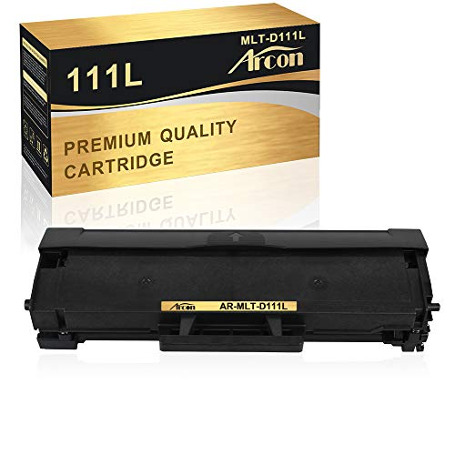 Arcon Kompatibel Toner Cartridge Replacement für Samsung MLT-D111S D111S MLT D111S MLT-D111L für Samsung Xpress M2026W M2070W M2070 M2070FW M2022 M2022W SL-M2020 M2020W M2024 M2070F Toner